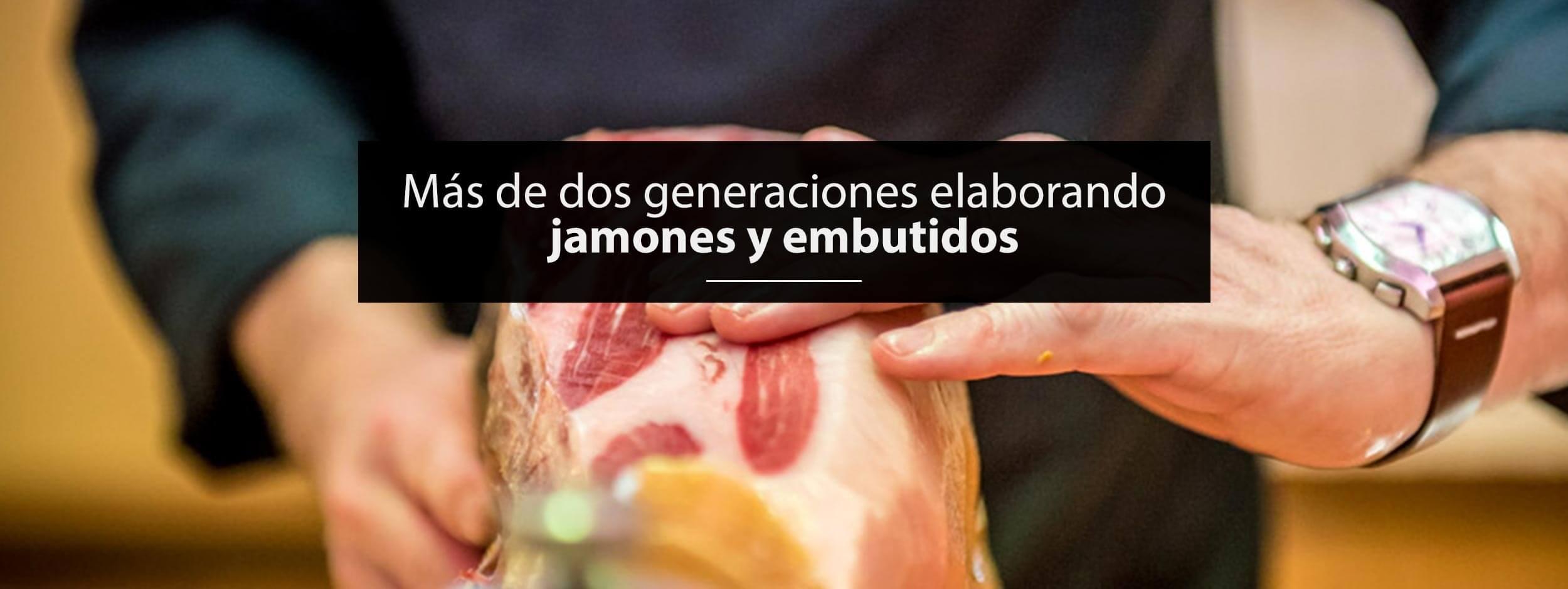 sanchez-alcaraz Tienda online de jamones y embutidos