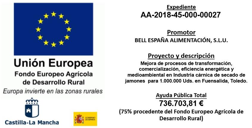 subvencion sanchez alcaraz union europea_